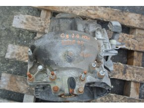 Převodovka Citroen C5 2.0  HDI 20LE94