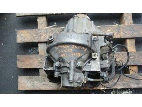 Převodovka Citroen ZX 1.9 20 CL 29