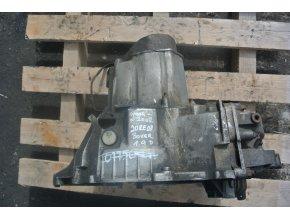 Převodovka Peugeot Boxer 1.9  20 KE 08
