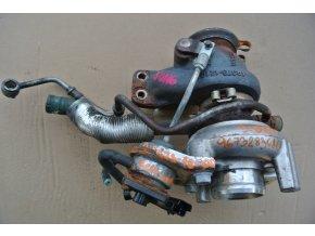 Turbodmychadlo motoru 9H05 9673283680
