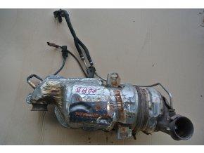 Katalyzátor motoru TR PSA K638