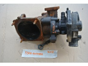 Tubodmychadlo motoru RHZ 53041015096