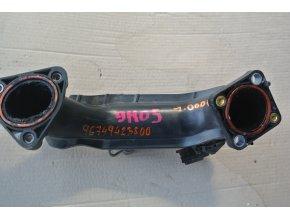 Trubka sání motoru 1.6 HDi Peugeot 208,308, Citroen C4 č. 96749423800