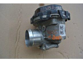 Škrtící klapka motoru 1.6 HDI  Peugeot, Citroen 9807238580-02