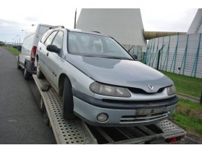Renault Laguna 1.9 TDI