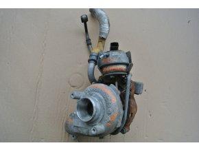 Turbína motoru 1.6 9686120680-06