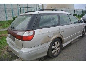 Subaru Legaci