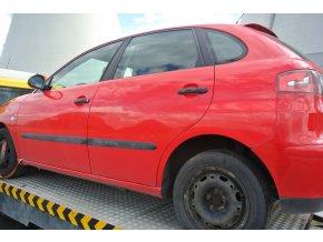 Seat Ibiza 1,2