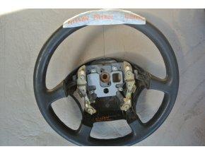 Volant Nissan Patrol 6012373