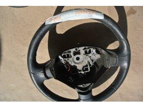 Volant Peugeot 207 6045457