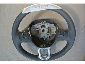Volant Peugeot 208 6191373