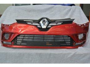 Přední nárazník Renault Clio