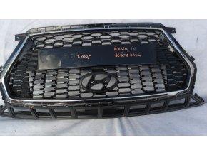 Přední mřížka Hyundai i30
