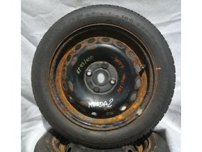 Dunlop 165/65 R 15
