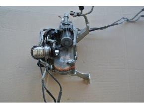 EGR chladič 1.6 HDI VP9PLH-19206AK