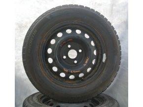 Michelin Alpin 185/65 R 14