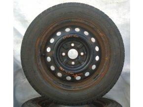 Semperit 175/65 R 14 Renault Kangoo