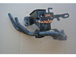 Uchycení držáku motoru 1.6 E HDI  9665162580