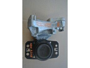 Uchycení uložení motoru Peugeot, Citroen 96820267805