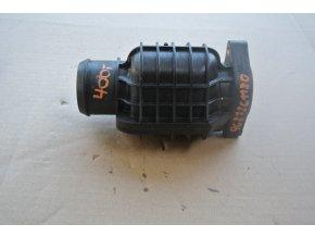 Trubka sání motoru Citroen, Peugeot 1.6 HDI  9H05 9687261180
