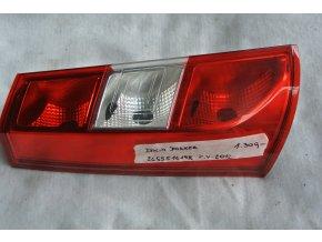 Světlo zadní levé Dacia Dokker č. 265551619R