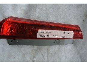 Světlomet levý, zadní Kia Ceed č. 92403-1H3