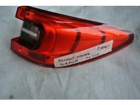 Zadní světlo pravé Renault Kadjar č. 90165021