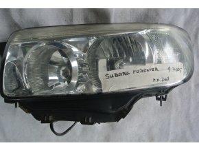 Světlomet levý, přední Subaru Forester