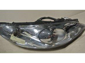 Světlomet pravý, přední Peugeot 407 č. 0301213202