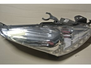 Světlomet pravý, přední  Peugeot 3008 č. 9672682480