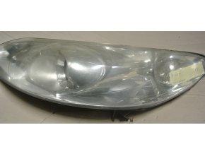 Světlomet levý, přední Peugeot 407 č. 0301213201