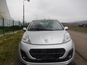 Peugeot 107 1.0 i