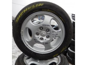 Michelin 215/55 R16 Mercedes