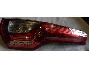 Zadní světlo pravé Citroen C4 Picasso č. PSA 009466-02RE