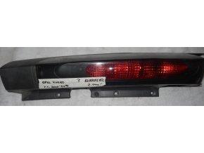 Zadní světlo pravé Opel Vivaro č. 8200202752