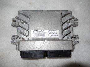 Řídící jednotka motoru Dacia Sandero 1.4 i č. 8200856659, S120161004