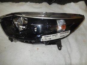 Světlomet levý přední Renault Captur č. 030128120100