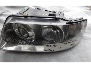 Světlomet levý, přední Audi A3 č. 08-441-1160L