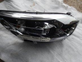 Světlo pravé přední Renault Captur č.1035631307