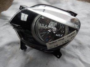 Světlomet levý přední boční Renault Twingo č.260608792R
