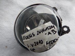 Mlhové světlo pravé přední Ford Fiesta, Focus č. 2N11-15281-AB