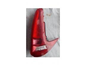 Zadní světlo pravé Peugeot 206 SW Combi