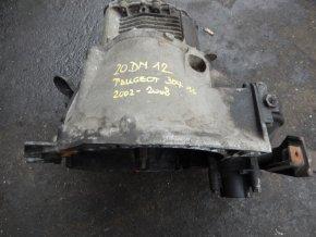 Převodovka Peugeot 307 1.6 20 DM 12