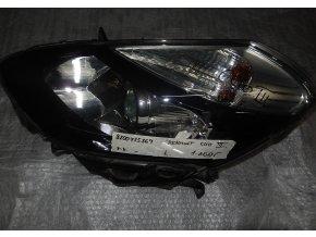 Světlomet levý přední Renault Clio Lift č. 8200775869