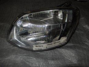 Světlomet levý přední Citroen Berlingo č. 98499850