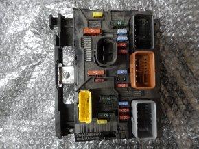Modul BSM  Delphi Peugeot 207, 307, Citroen C3 L10-00 č. 9661086980