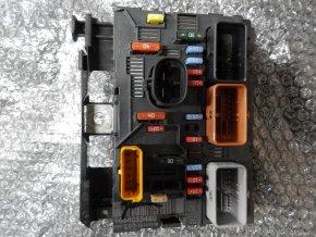 Modul BSM Delphi Citroen C2, C3 L03-00 č. 9664055480
