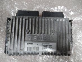 Řídící jednotka převodovky-automat 2.0 i Peugeot 406 č. 9639943880, S108518014D