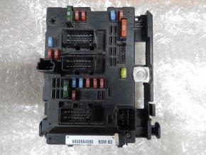 Modul BSM  Delphi CITROEN PEUGEOT B3 9650664080