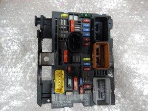 Modul BSM Bosch Peugeot 3008, Citroen C4 Picasso, C5 R-02 č. 9807028580